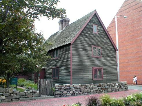 pickman house